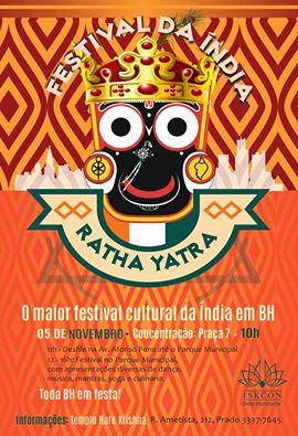 hatha-yatra