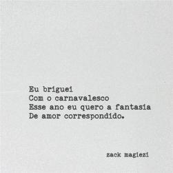 zack poema