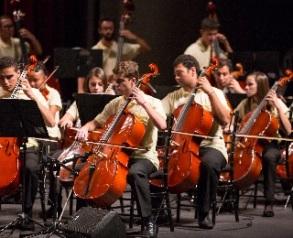 orquestra sesc