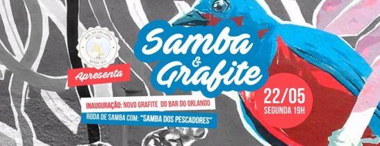 samba e grafite