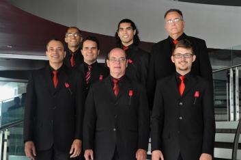 tenores in concert