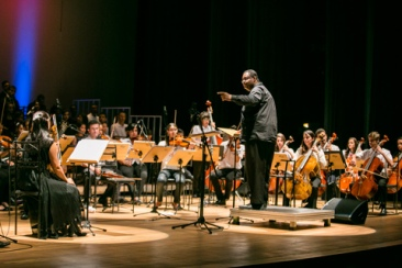 orquestra de camara sesc