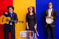 Sem Fonia Musical - Foto Ionara Oliveira