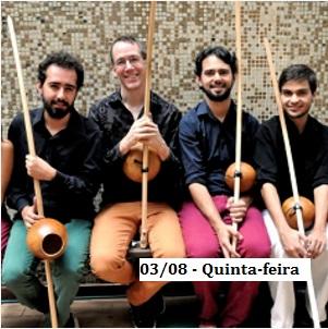 arcomusical brasil