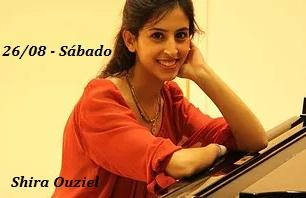 Shira Ouziel