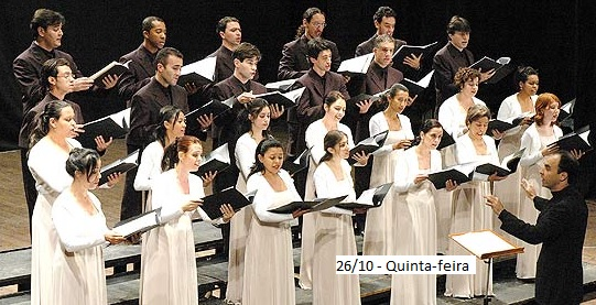 coro madrigale