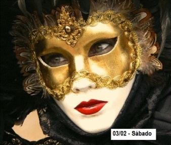 la mascherata