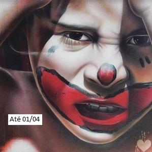 arte na favela