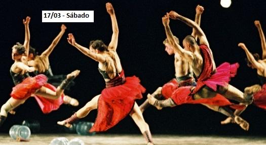 gaga o amor pela danca
