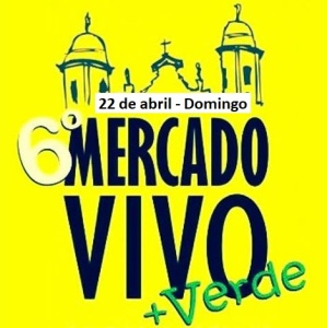mercado vivo mais verde