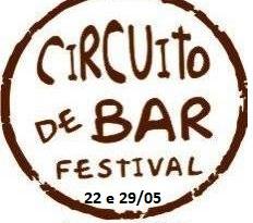 circuito de bar festival