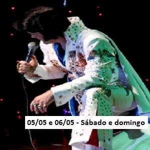 Elvis forever show