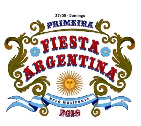 primeira fiesta argentina
