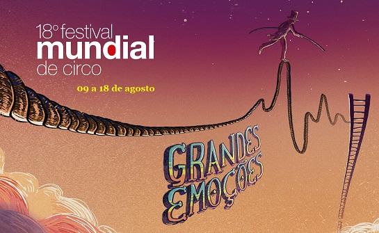 festival mundial do circo