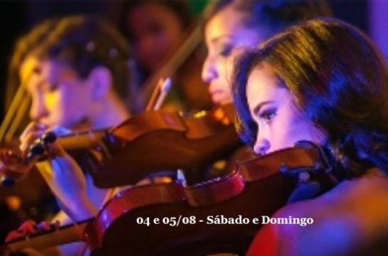 orquestra camerata acordes